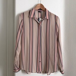 Authentic Theory blouse